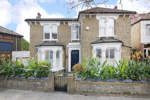 4 bedroom detached house for sale - Stanstead Road London SE23