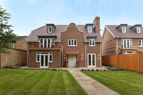 6 Bedroom Detached House For Sale Pinner Road Watford Wd19