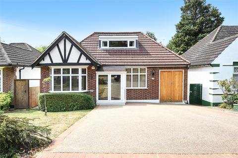 4 bedroom bungalow for sale - Hillside Road, Northwood, Middlesex, HA6
