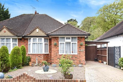 2 bedroom bungalow for sale - Hereford Gardens, Pinner, Middlesex, HA5
