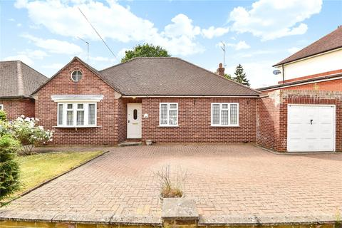 3 bedroom bungalow for sale - West End Lane, Pinner, Middlesex, HA5
