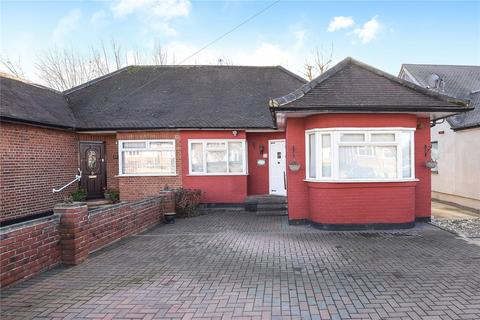 2 bedroom bungalow for sale - Kenneth Gardens, Stanmore, Middlesex, HA7