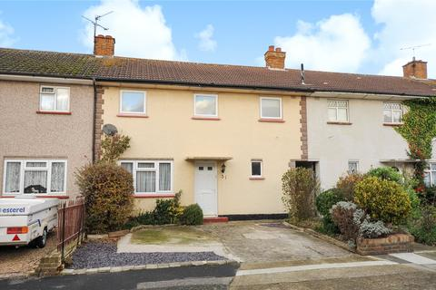 3 bedroom terraced house for sale - Briar Way, West Drayton, Middlesex, UB7