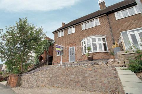 2 bedroom semi-detached house for sale - Tetuan Road, Leicester