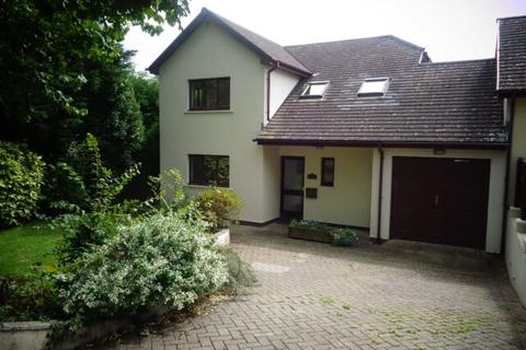 3 bedroom link detached house to rent - Foxy Way, The Green, Keeston. SA62 6EH