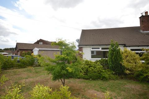 2 bedroom semi-detached bungalow for sale - Prestbury Drive, Thelwall