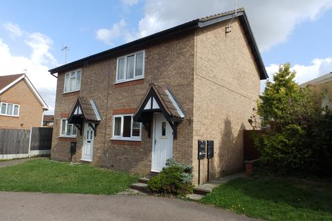 2 bedroom semi-detached house to rent - Hollowtree Road, Hamilton, L LE5