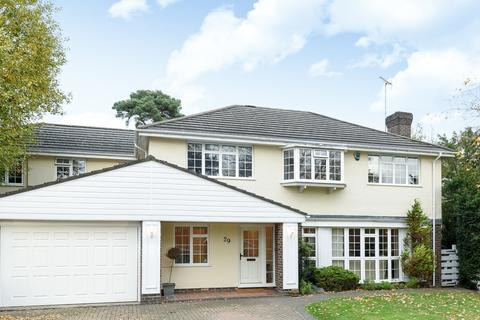 5 bedroom detached house for sale - The Spinneys Bromley BR1