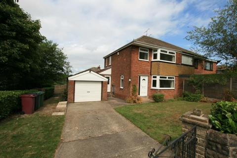 3 bedroom semi-detached house to rent - Alma Crescent, Dronfield, S18