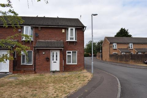 2 bedroom end of terrace house to rent - Pavaland Close, Saint Mellons, Cardiff