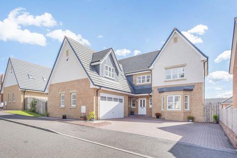 5 bedroom detached villa for sale - 21 Kingfisher Road, Kirkintilloch, Glasgow G66 3DF
