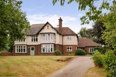 4 bedroom country house for sale - The Mount, Chetwynd Aston, Newport, Shropshire, TF10 9LD