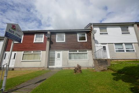 3 bedroom terraced house to rent - Chestnut Crescent, East Kilbride, South Lanarkshire, G75 9EL