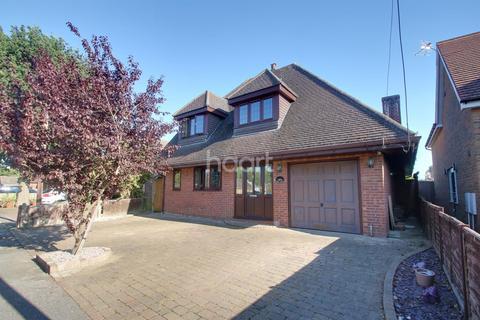 4 bedroom detached house for sale - Mortimers Avenue, Cliffe Woods, ME3