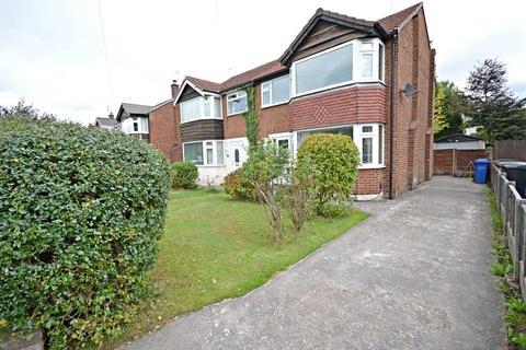 3 bedroom semi-detached house for sale - Lorna Road, Cheadle Hulme