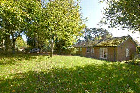 3 bedroom detached bungalow to rent - Fyfield, Pewsey, Wiltshire, SN9