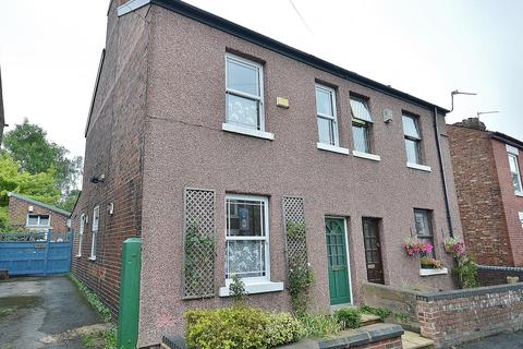 3 bedroom semi-detached house for sale - Church Lane, Marple