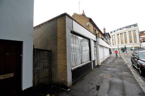 Studio for sale - St. Helens Road, Westcliff on Sea