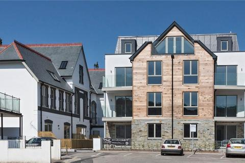2 bedroom apartment for sale - Old Station Masters House, Station Road, Fowey, Cornwall