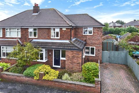 4 bedroom semi-detached house for sale - Summerfield Close, Waltham, DN37