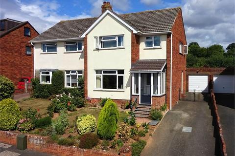 3 bedroom semi-detached house for sale - Harringcourt Road, Pinhoe, Exeter, Devon