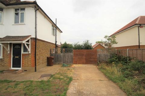 Land for sale - Land, Wilsman Road, South Ockendon, Essex