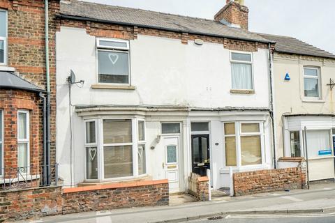 2 bedroom terraced house for sale - Poppleton Road, Holgate, York