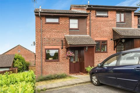 2 bedroom end of terrace house for sale - Winchester, Hampshire