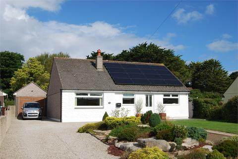 3 bedroom detached bungalow for sale - Upton Towans, Between Hayle and Gwithian