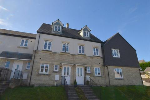 3 bedroom terraced house for sale - Treffry Road, Truro