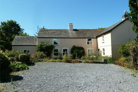 Farm for sale - Tyhir, St Dogmaels, Cardigan, Pembrokeshire