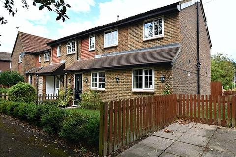 3 bedroom end of terrace house for sale - Oak Green Way, ABBOTS LANGLEY, Hertfordshire