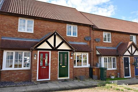 2 bedroom terraced house for sale - Mallard Road, ABBOTS LANGLEY, Hertfordshire