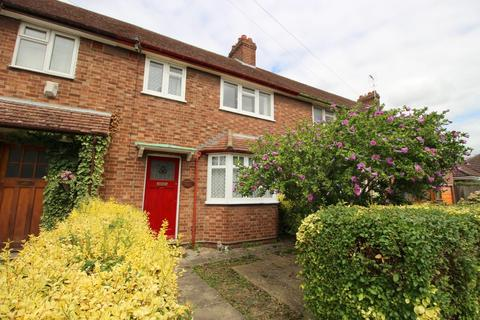 3 bedroom terraced house to rent - Natal Road, Cambridge
