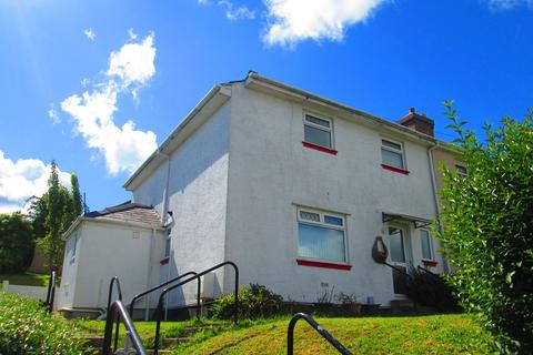 3 bedroom semi-detached house for sale - Penygraig Road, Townhill, Swansea, City And County of Swansea.