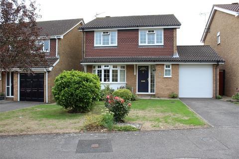4 bedroom detached house for sale - Jefferson Drive, Rainham, Gillingham, Kent