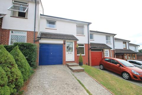3 bedroom terraced house for sale - Castle View, Saltash, Cornwall