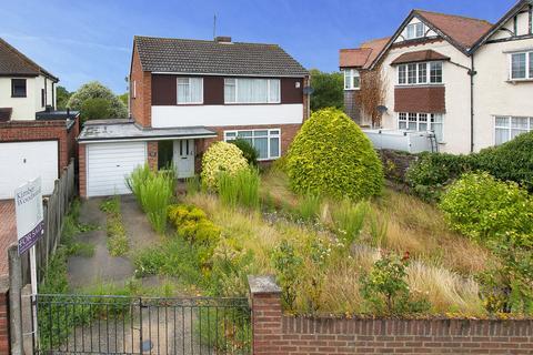 3 bedroom detached house for sale - Canterbury Road, Herne Bay, Kent