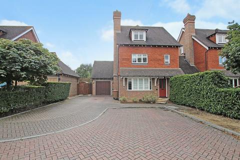4 bedroom detached house to rent - Wessex Walk, Bexley Park