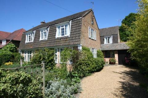 5 bedroom detached house to rent - Millington Road, Cambridge