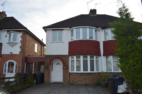 3 bedroom semi-detached house to rent - Gotham Road, South Yardley, Birmingham