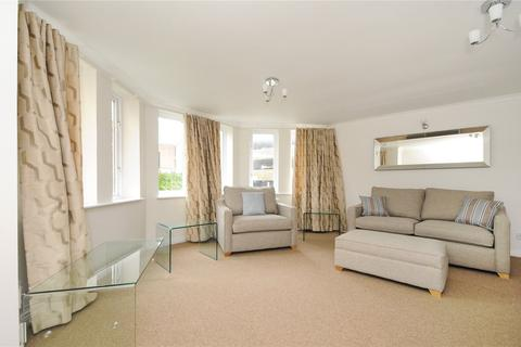 2 bedroom flat to rent - Tennyson Lodge, Paradise Square, Oxford, OX1