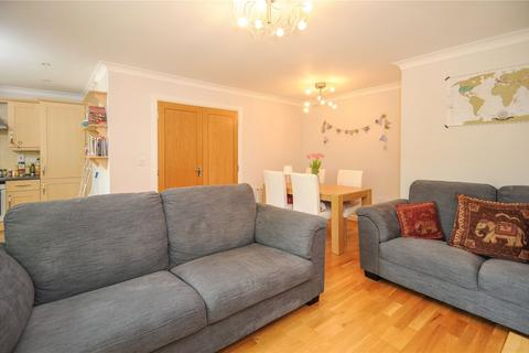 2 bedroom flat to rent - Summer Heights, Summertown, OX2