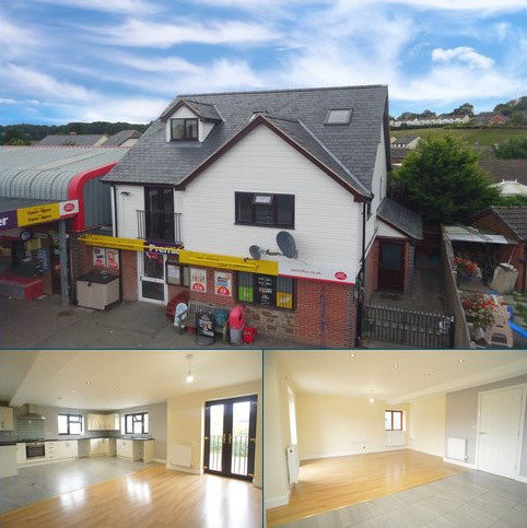 2 bedroom apartment to rent - Tregynon, Newtown, Powys