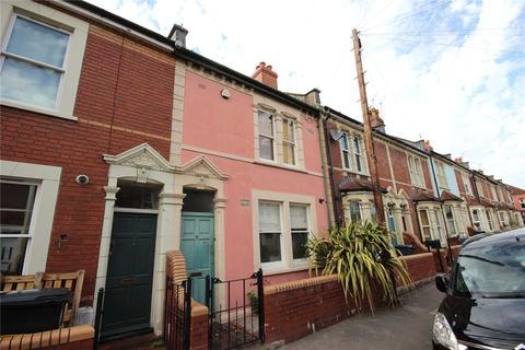 4 bedroom terraced house for sale - Tyne Street, St Werburghs, Bristol, BS2