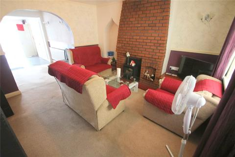 3 bedroom terraced house to rent - Ilminster Avenue, Knowle, Bristol, BS4