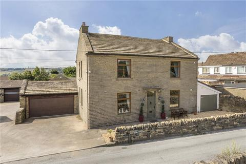 4 bedroom character property for sale - Mountain Ash, 35 Back Lane, Thornton, Bradford