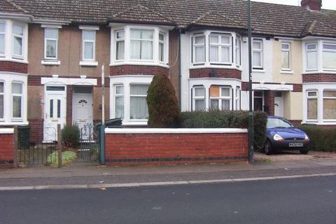 2 bedroom terraced house to rent - Sullivan Road, Wyken, Coventry, CV6