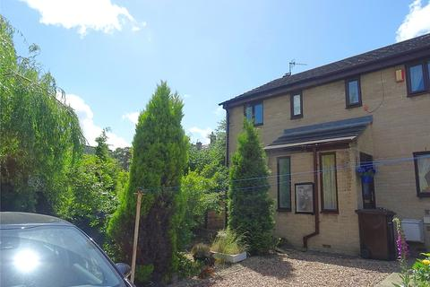 2 bedroom end of terrace house for sale - Buckfast Court, Bradford, West Yorkshire, BD10