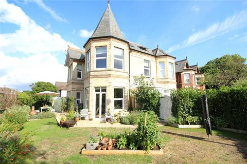 2 bedroom flat for sale - Flat 2, 1 Kingsbridge Road, Lower Parkstone, Poole, Dorset, BH14
